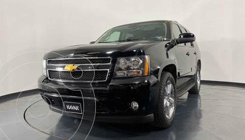 Chevrolet Tahoe Version usado (2013) color Negro precio $307,999