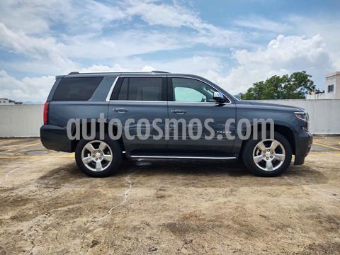 foto Chevrolet Tahoe Premier Piel 4x4 nuevo color Azul precio $1,037,000