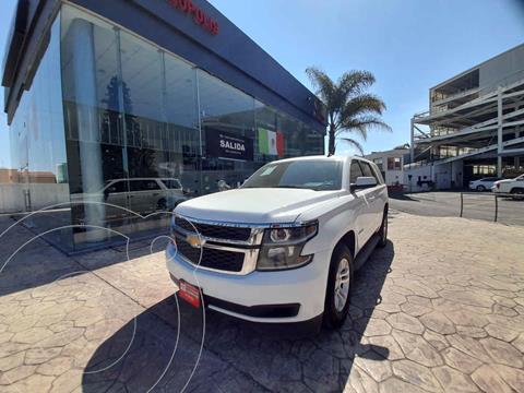 Chevrolet Tahoe LS Tela usado (2016) color Blanco precio $450,000