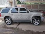 Chevrolet Tahoe LT Piel Plus usado (2008) color Dorado precio $190,000
