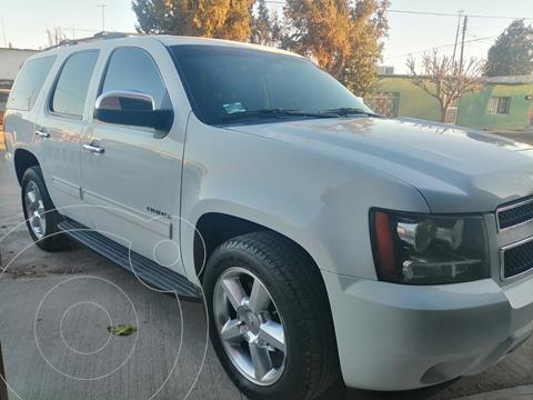 Chevrolet Tahoe Paq A usado (2011) color Blanco precio $214,000