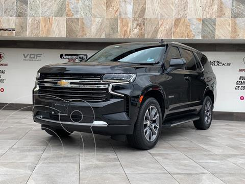 Chevrolet Tahoe LT usado (2021) color Negro precio $1,385,000