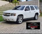 Chevrolet Tahoe LT usado (2013) color Blanco precio BoF25.000