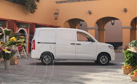 Chevrolet Tornado Van LS nuevo color Blanco precio $276,900