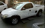 Foto venta Auto usado Chevrolet Tornado 2p 5 Vel  CD (B) (2009) color Blanco precio $75,500