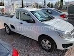 Foto venta Auto usado Chevrolet Tornado LS Ac (2016) color Blanco precio $189,000