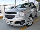 Foto venta Auto usado Chevrolet Tornado LS Ac (2017) color Plata Polaris precio $195,000