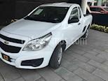 Foto venta Auto usado Chevrolet Tornado LS (2018) color Blanco precio $180,000