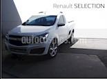 Foto venta Auto usado Chevrolet Tornado LT (2017) color Blanco precio $216,000
