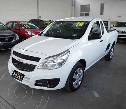 Chevrolet Tornado LS usado (2019) color Blanco precio $229,000