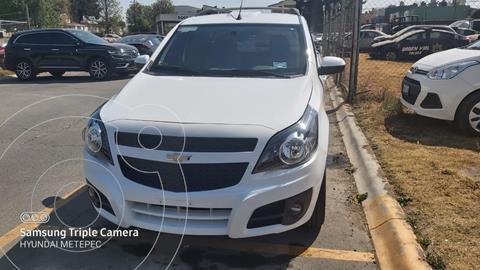 Chevrolet Tornado LT usado (2018) color Blanco precio $229,000