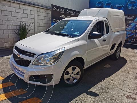 Chevrolet Tornado LS usado (2016) color Blanco Nieve precio $167,000