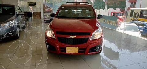 Chevrolet Tornado LS Ac usado (2019) color Rojo precio $229,900
