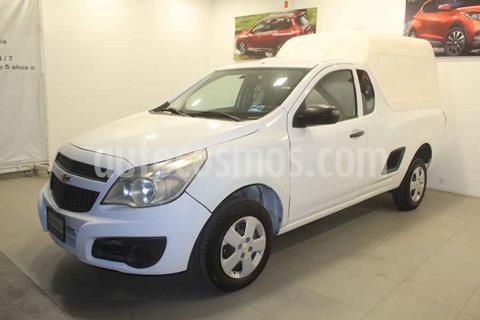 Chevrolet Tornado LS usado (2016) color Blanco precio $162,000