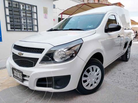 Chevrolet Tornado LS Ac usado (2014) color Blanco precio $139,000