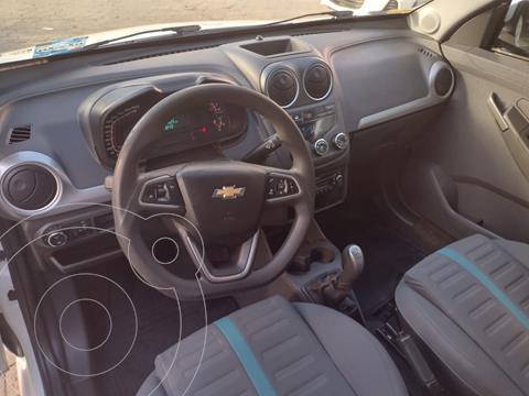 foto Chevrolet Tornado LT usado (2018) color Blanco precio $225,000