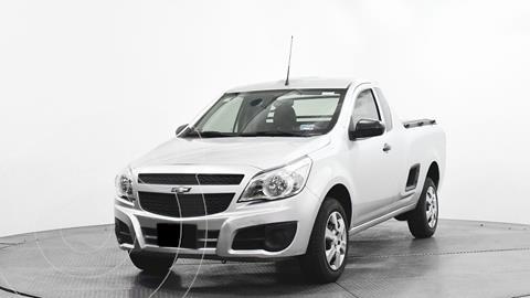 Chevrolet Tornado LS usado (2018) color Plata Dorado precio $200,000