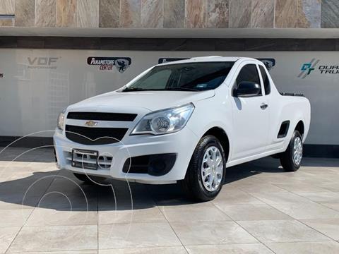 Chevrolet Tornado LS usado (2019) color Blanco precio $195,000