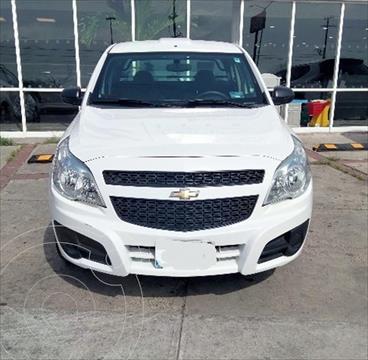 Chevrolet Tornado LS usado (2019) color Blanco precio $239,900