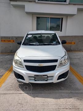 Chevrolet Tornado Paq B usado (2016) color Blanco precio $138,000