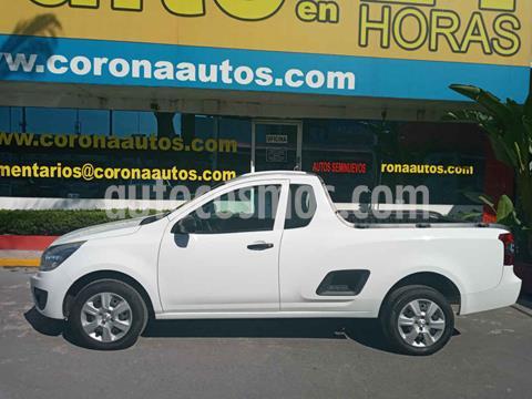 foto Chevrolet Tornado LS usado (2019) color Blanco precio $225,900