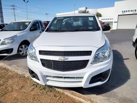 foto Chevrolet Tornado LS usado (2018) color Blanco precio $225,000
