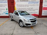 Foto venta Auto usado Chevrolet Tornado Paq B (2019) color Plata Polaris precio $228,000