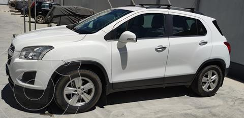 Chevrolet Tracker Turbo 1.8 LT 4x4 Full Aut usado (2014) color Blanco precio u$s13,250