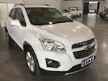 Foto venta Auto usado Chevrolet Tracker - (2016) color Blanco precio $750.000