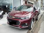 Foto venta Auto usado Chevrolet Tracker - (2017) color Bordo precio $799.900