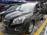 Foto venta Carro usado Chevrolet Tracker 1.8 LS Aut (2015) color Negro precio $41.900.000