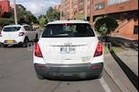 Foto venta Carro usado Chevrolet Tracker 1.8 LS (2017) color Blanco precio $47.000.000