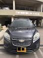 Foto venta Carro usado Chevrolet Tracker 1.8 LS (2014) color Gris precio $34.000.000