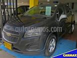 Foto venta Carro Usado Chevrolet Tracker 1.8 LS (2015) color Gris precio $43.900.000
