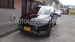 Foto venta Carro usado Chevrolet Tracker 1.8 LS (2017) color Negro precio $50.000.000