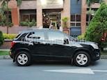 Foto venta Carro usado Chevrolet Tracker 1.8 LT Aut  (2013) color Negro precio $44.000.000