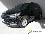 Foto venta Carro usado Chevrolet Tracker 1.8 LT Aut  color Negro precio $58.990.000