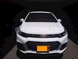 Chevrolet Tracker 1.8 LT Aut  usado (2018) color Blanco precio $63.500.000