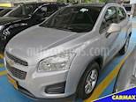 Foto venta Carro Usado Chevrolet Tracker 2015 (2015) precio $43.900.000