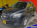 Foto venta Carro usado Chevrolet Tracker 2015 (2015) color Gris precio $43.900.000