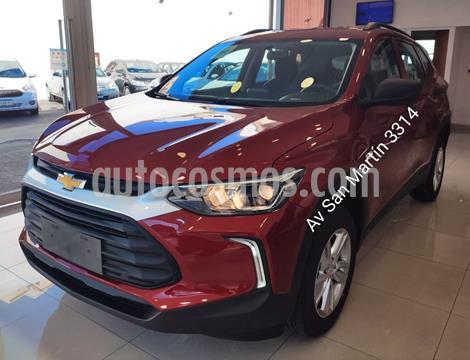 foto Chevrolet Tracker 1.2 Turbo Aut nuevo color A elección precio $2.029.900