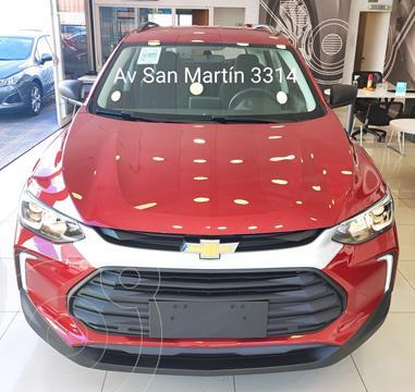 Chevrolet Tracker 1.2 Turbo Aut nuevo color A eleccion precio $2.521.900