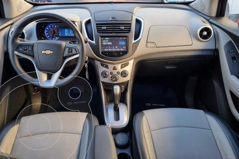foto Chevrolet Tracker LTZ + 4x4 Aut financiado en cuotas anticipo $808.900