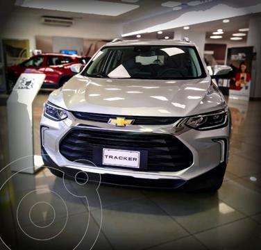 Chevrolet Tracker 1.2 Turbo nuevo color Gris financiado en cuotas(anticipo $594.980 cuotas desde $30.394)