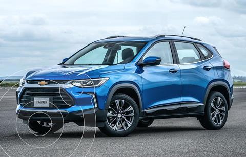 Chevrolet Tracker Premier 4x4 Aut nuevo color A eleccion precio $3.500.000
