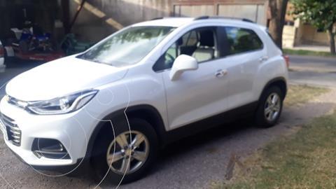 Chevrolet Tracker LTZ 4x2 usado (2019) color Blanco precio $1.800.000