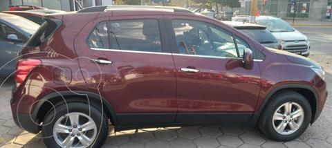 Chevrolet Tracker LTZ 4x2 usado (2017) precio $2.490.000