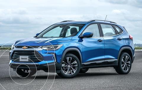 Chevrolet Tracker Premier 4x4 Aut nuevo color A eleccion precio $3.400.600