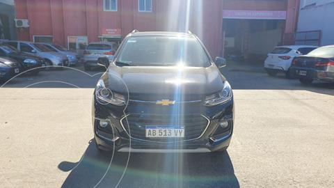 foto Chevrolet Tracker LTZ 4x2 usado (2017) color Negro precio $2.120.000