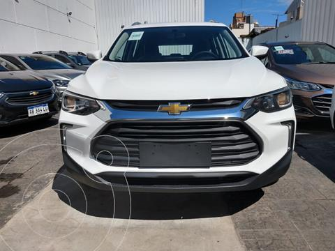 Chevrolet Tracker 1.2 Turbo Aut LTZ nuevo color A eleccion financiado en cuotas(anticipo $1.730.800)